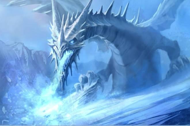 dragonlogy
